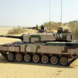 Cut Hard, Cut Deep: Arjun Tanks In Action