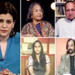 Kamal Haasan's Big Political Debut: Can The Superstar Shine In Politics?