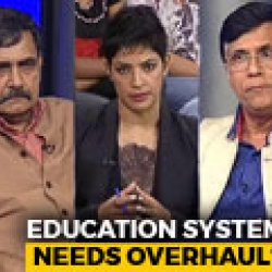 Time To 'Rewrite' The Education System?