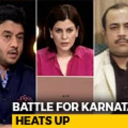 Karnataka Polls: PM Modi Attacks Rahul Gandhi