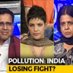 No Solution For Pollution?