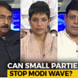 Can Opposition Unity Jeopardise Modi Wave In 2019?