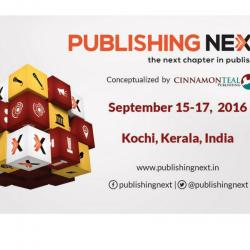 Publishing Next 2016 and Bestselling Author Savi Sharma ep67