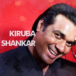 G.8 Kiruba Shankar on supercharging your life and working on your terms