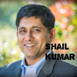 G.9 Building Golden India with Shail Kumar