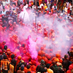 Stories About The Festival of Holi