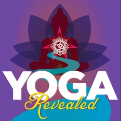#94. Chris @Mageesy: Yoga Studies, Yoga Studios, and Finding your Way