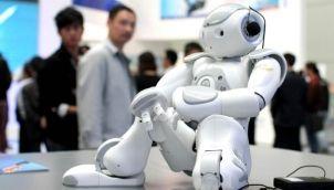சீனாவில் குவியும் ரோபோட்ஸ் | Chinavil Kuvium Robots