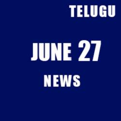 Mahesh Babu Spyder release date | మహేష్ `స్పైడర్` రిలీజ్ డేట్