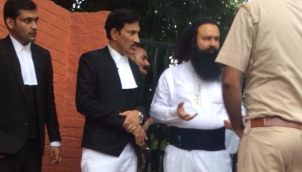Judge calls Gurmeet Ram Rahim Singh 'wild beast'