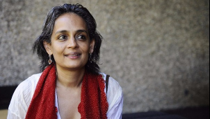 Arundhati Roy's comeback novel makes it to Man Booker Prize longlist