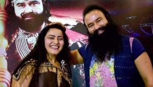 Rapist guru's adopted daughter arrested