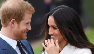 The royal love affair with Africa