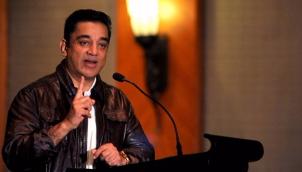 Is Kamal Hasan India's next movie star turned-politician?