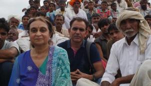 Meet India's dam-building grandmother