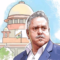 The Supreme Court  directed Vijay Mallya to appear before the court on July 10