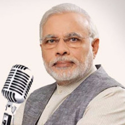 Narendra Modi's 'Jann ki Baat' after 'Mann ki Baat'