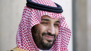 Saudi princes among dozens detained in corruption charges