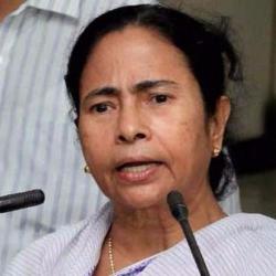 Bengal BJP leader's controversial statement against Mamata Banerjee