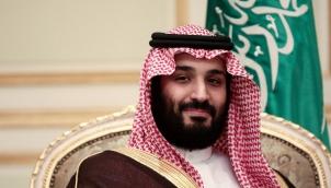 Saudi Crown Prince Mohammad bin Salman, the power behind the throne