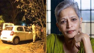 Indian journalist shot dead in Bangalore