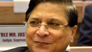 Dipak Mishra appointed as next CJI