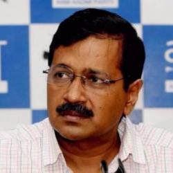 Kapil Sharma poses questions to Delhi CM Arvind Kejriwal