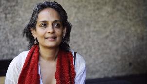 रॉय का उपन्यास बुकर सूचि पर वापस | Arundhati Roy's comeback novel makes it to Man Booker Prize longlist