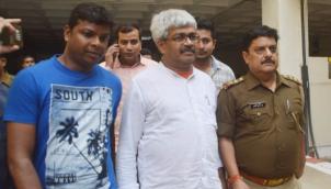 पूर्व बीबीसी पत्रकार गिरफ्तार | Former BBC journalist Vinod Verma arrested in India