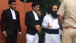 न्यायाधीश ने गुरमीत सिंह राम रहीम को सुनवाई में जंगली जानवर कहा | Judge calls Gurmeet Ram Rahim Singh 'wild beast'
