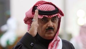 साऊदी प्रिंस मितब बिन अब्दुल्लाह रिहा    Saudi prince Miteb Abdullah freed after $1bn deal