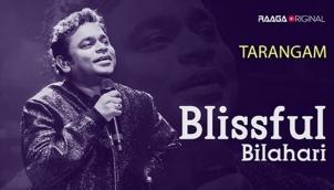 Blissful Bilahari