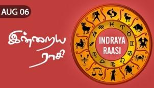 Indraya Raasi - Aug 06
