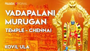 Vadapalani Murugan Temple, Chennai