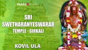 Sri Swetharanyeswarar Temple,Sirkali