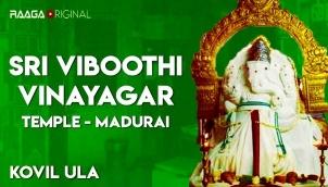Sri Viboothi Vinayagar Temple, Madurai
