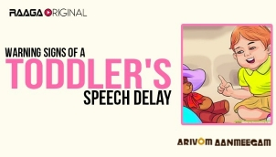 Warning signs of a toddler's speech delay