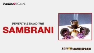 Benefits Behind the Sambrani