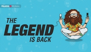The Legend Is Back