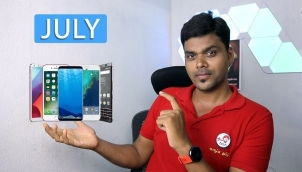 Top Upcoming Smartphones JULY 2018   Tamil Tech
