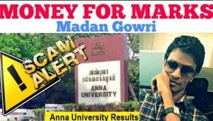 Anna University Revaluation