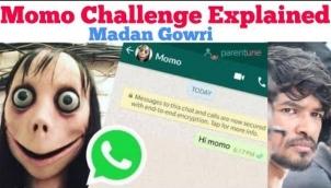 Momo Challenge Explained