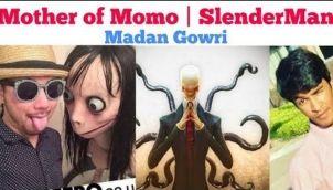 Mother of MoMo | Slender Man