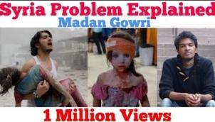 Syria Problem Explained