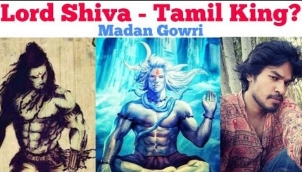 Lord Shiva - Pandyan King