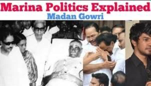 Marina Politics Explained