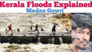 Kerala Floods Explained