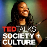 TEDTalks Society and Culture