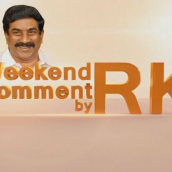 PM Narendra Modi objectionable comments On Manmohan Singh _ Weekend Comment By RK