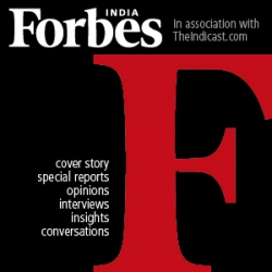 Forbes India Cover Story # 194: Land of Plenty